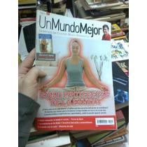 Un Mundo Mejor Revista Claudio Maria Dominguez 24