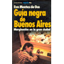 Guia Negra De Buenos Aires Eva Montes De Oca Libros