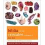 La Biblia De Los Cristales Vol.2 Judy Hall * Gaia