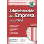 Administración De La Empresa Con Microsoft Excel