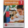 Matemática 5 Aprendemos / Editorial Sm