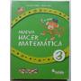 Nuevo Hacer Matemática 3 / Parra - Saiz (ed Estrada)