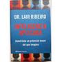 Inteligencia Aplicada./ Dr. Lair Ribeiro./ Autografiado.