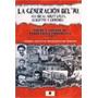La Generación Del ´70. Colectivo Emilio Mariano Jáuregui