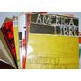 Revista América Libre Lote De 13 Números