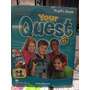 Your Quest 6 - Student