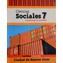 Ciencias Sociales 7, Comprender La Sociedad - Santillana