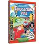 Libro: Educación Vial - Conocer Normas De Transito - Clasa