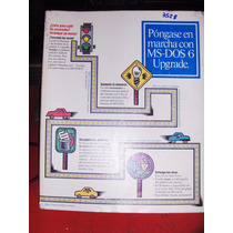 Manual Del Usuario Microsoft Ms- Dos 6