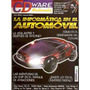 Cd Ware Multimedia 33-la Informatica En El Automovil
