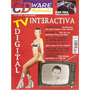 Cd Ware Multimedia 30-tv Digital Interactiva-star Trek