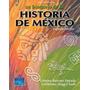 Historia De México, 2da Ed. Barroso Estrada. Libro Digital