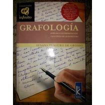 Libro,grafologia,susana Tesouro De Grosso,caballito