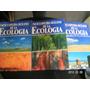 Enciclopedia Océano De La Ecología -g3-ecol-