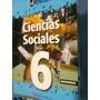 Ciencias Naturales 6-ciencias Sociales 6-puerto De Palos