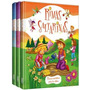 Libro: Rimas Saltarinas - Poemas Narrativos Para Niños 3 Tms