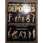Enciclopedia Completa De Los Deportes -1983 - 431 Páginas