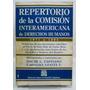 Fappiano, O.; Loaysa, C. - Repertorio De La Comisión .nuev..