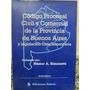 Libreriaweb Codigo Procesal Civil Y Comercial De La Prov.