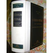 Codigo Penal Comentado Anotado Concord- Breglia Arias Gauna