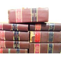 Coleccion Revista Juridica Argentina La Ley 8 Tomos