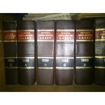 Revista Juridica Argentina - La Ley
