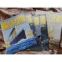 Navíos Y Veleros - 1 2 3 4 7 Cinco Revistas