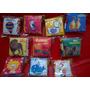 Libros Para Bebé De Tela Con Sonajero Y Colgante Didácticos