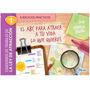 Cuadernos De Trabajo De La Ley De Atraccion - Andrea Bruno