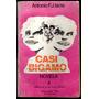 Casi Bigamo - De Antonio F.j. Iscla