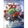 Libro Avengers Cuentos Poderosos Ed Barcel Baires