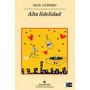 Digital/ Alta Fidelidad - Nick Hornby