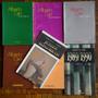 Girri Alberto / Obra Poética (completa) (7 Vols.) 1 Era Edic