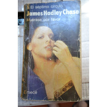 Libro: Muerase, Por Favor. James H. Chase