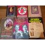 Lote X 6 Libros Novelas Romanticas Históricas Palermo /envío