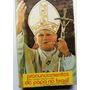 Libro En Portugues./ Pronunciamentos Do Papa No Brasil.