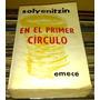 En El Primer Círculo Alejandro Solyenitzin