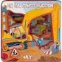 Libro En La Contruccion Hay.... Panamericana Ed. Zona Devoto