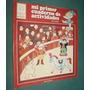 Libro Infantil Mi Primer Cuaderno De Actividades En El Circo