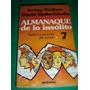 Irving Wallace David Wallechinky Almanaque De Lo Insolito 7