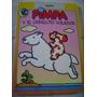 Pimpa Y El Caballito Volador -altan-ed Buena Letra-1998-
