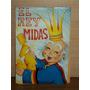 El Rey Midas Troquelado Artes Graficas Cobas España
