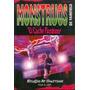 Monstruos De Fairfield 3. El Coche Fantasma. Marty M. Engle
