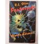 Fantasmas 8 - Vomito Cosmico - R.l. Stine