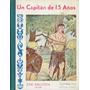 Un Capitán De 15 Años. Julio Verne.ilustr. José Palma