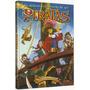 Libro: El Apasionante Mundo De Los Piratas - Grupo Clasa
