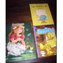 Lote _ 3 Libritos Infantiles - Ilustrados