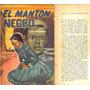 El Manton Negro-novelas Cortas (pirandello)