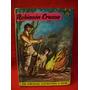 Robinson Crusoe Daniel Defoe Editó Felicidad 1956 España