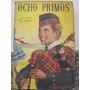 Libreriaweb Ocho Primos - Louisa M. Alcott Tapa Dura